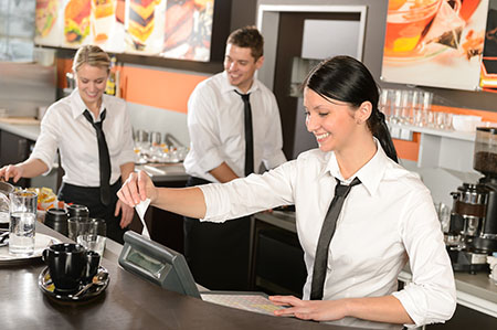 Get A Restaurant Point Of Sale System | Business Software Solutions