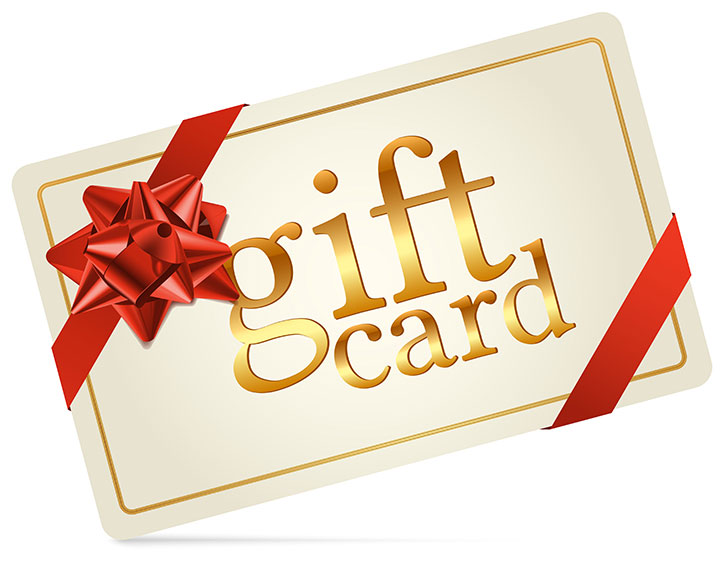 Who Should Offer Gift Cards?