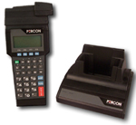 Percon Handheld Inventory Scanner