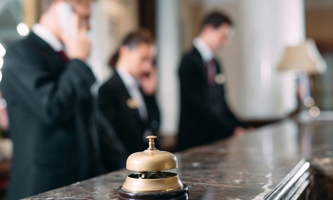Advantages of Tracking Point-of-Sales for Hotels