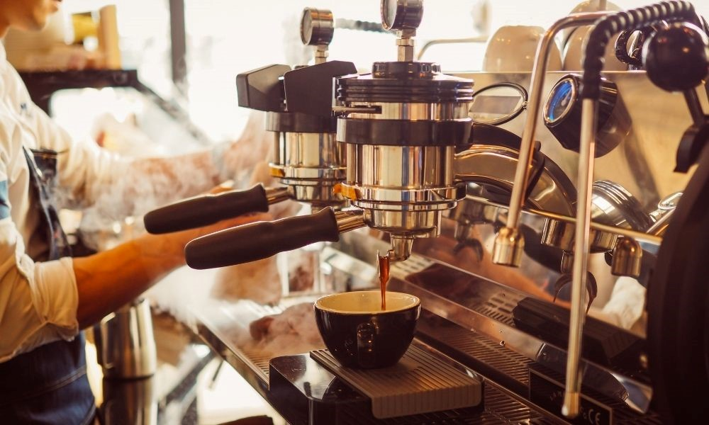 The Complete Guide To Starting Your Own Coffee Shop