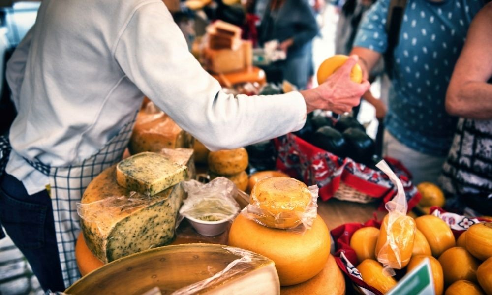 Tips for Selling More at Your Farmers Market