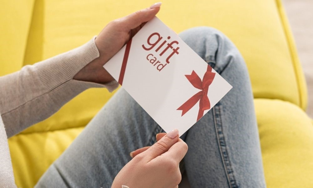 What Businesses Can Do With Used Gift Cards