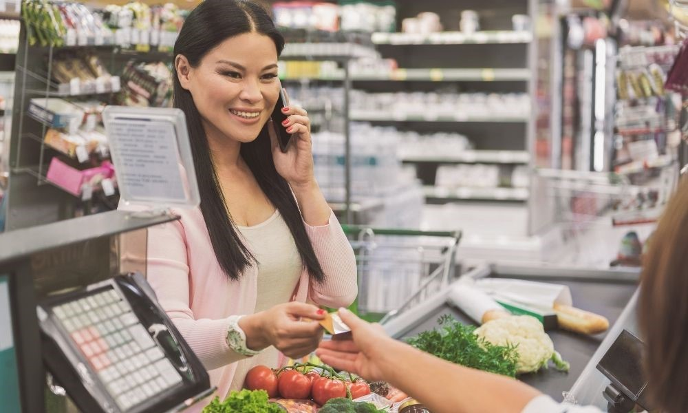Brilliant Checkout Counter Ideas To Try In Your Store