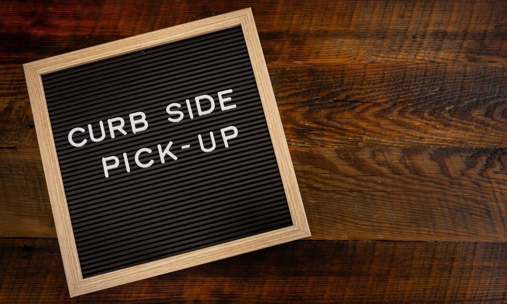How to Set Up Curbside Pickup for Your Store