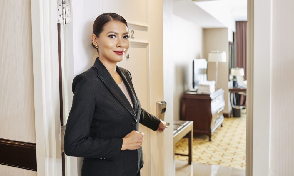 How to Open a Successful Hotel