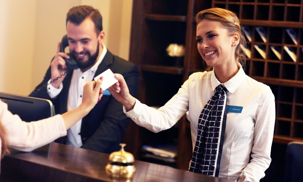 Benefits of Using POS Systems in Hotels