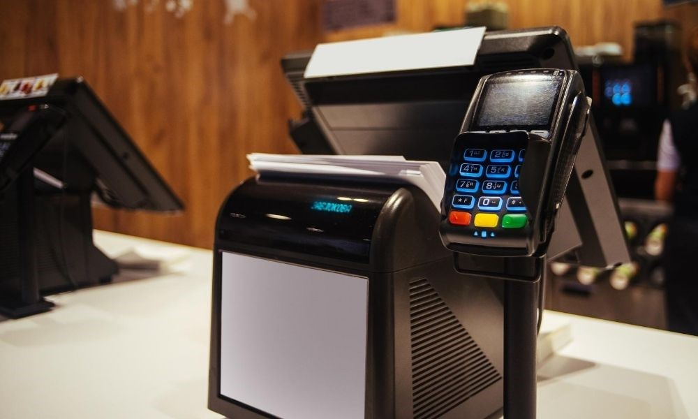 How To Install a Point of Sale System