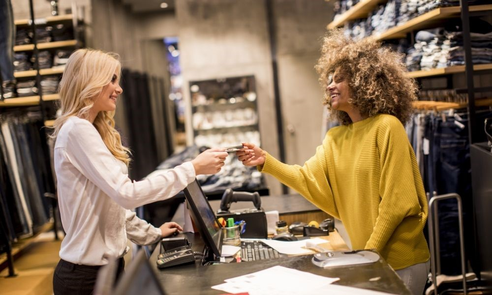 How to Increase Your Retail Store's Sales