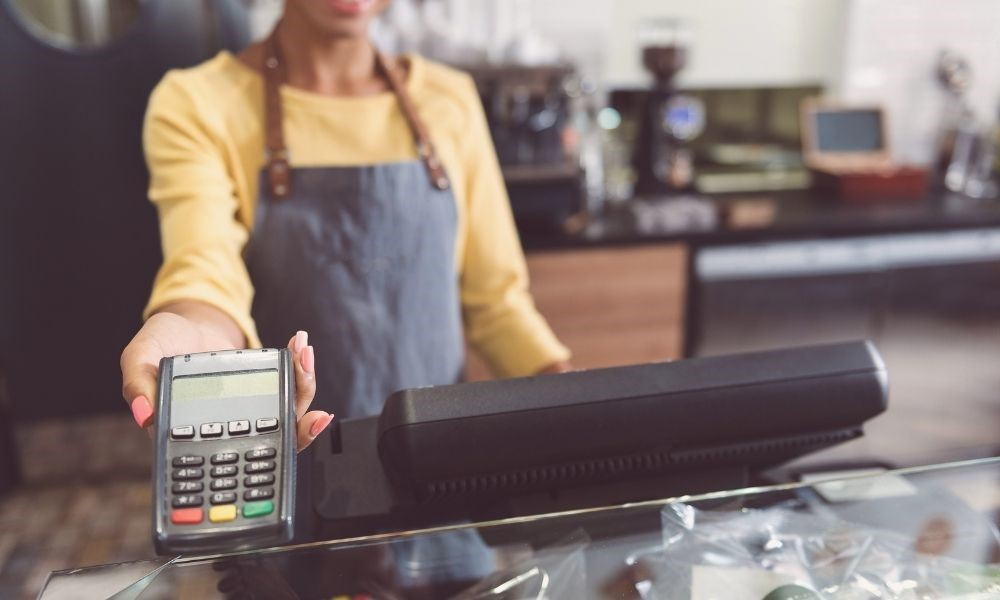 Smart Ways To Secure Your Point-of-Sale System